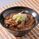 水が違うと味が違う!やわらか、おいしさ抜群♪谷川岳名物・もつ煮 国産豚肉使用!