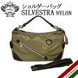 【正規品オロビアンコ】オロビアンコ Orobianco SILVESTRA C シルベストラ 90602 リモンタ社製ナイロン 2WAYショルダーバッグ カーキ NYLON-MILITARE-10/VIT-MARRONE-09