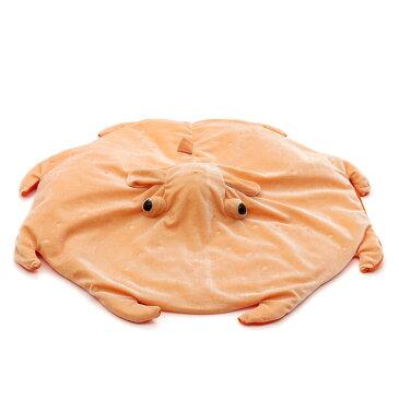 【動物 ぬいぐるみ リアルメンダコ LLサイズ】生物 深海生物 蛸 タコ 大型 ビッグ 大きい
