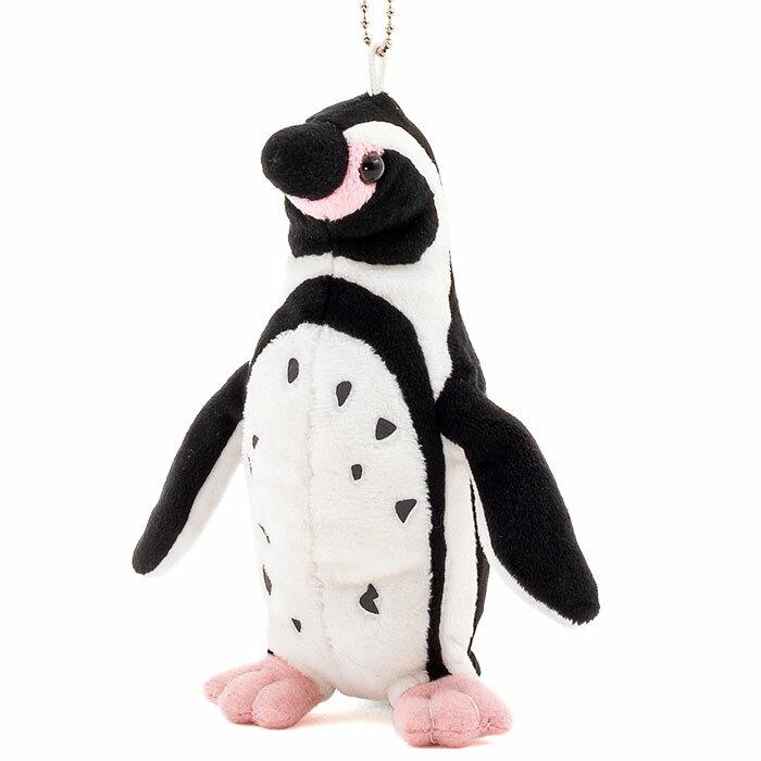 リアル鳥類マスコット フンボルトペンギン