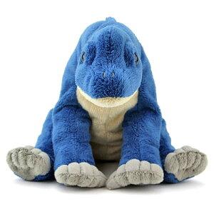 ぬいぐるみ ブラキオサウルス おすわり