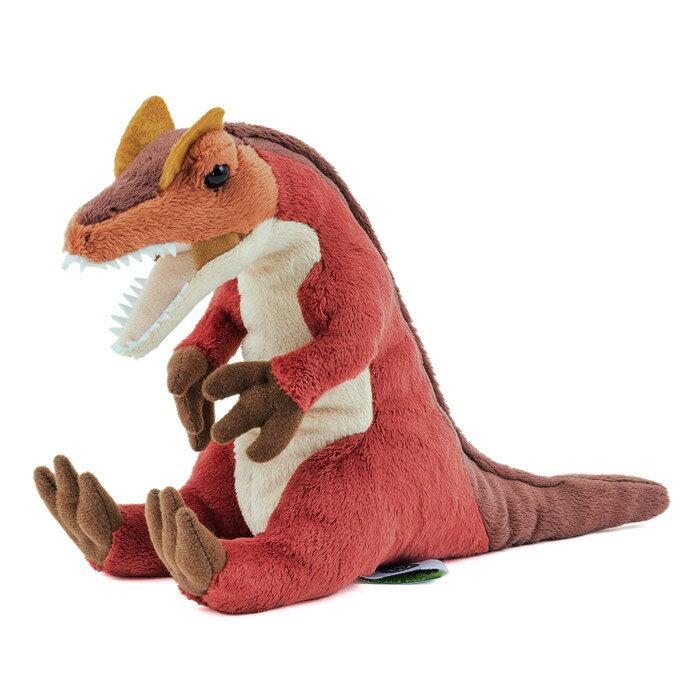 ぬいぐるみ おすわりシリーズ アロサウルス 新