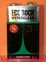 ロックペイント エコロックハイパークリヤーS 主剤4kg環境対応型自動車用クリアー 3:1型硬化剤は別売です。