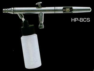 【HP-BCS】ANESTIWATAアネスト岩田HP-BCSエクリプス・エアーブラシHP-BCS(0.5mm口径・容器28ml・吸上ボトル式)MEDEAアネスト岩田キャンベルCAMPBELLエアブラシ