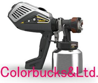 【FLEXIOPRO】フレキシオプロ【FC3500】低圧電動スプレーガン日本ワグナーフレキシオプロXVLP低圧塗装機コンプレッサー不要。100V電源ラッカー塗料、油性塗料、水性塗料使用OK