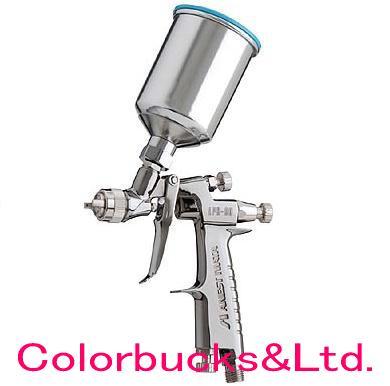 塗装用品, スプレーガン・塗料カップ LPH-80-124GLPH-80 PCG-2D-1ANEST IWATA CAMPBELL