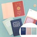 パスポートケース トラベルグッズ 旅行用品 ( パスポートカ