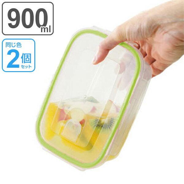 保存容器・調味料入れ, 保存容器・キャニスター  L 900ml 2 3980