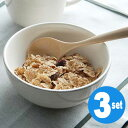 オーガニック ボウル 3個セット ( 洋食器 器 茶碗 ) 【3980円以上送料無料】