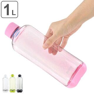 水筒ブロックスタイルアクアボトル1000mlウォーターボトルBPAフリー