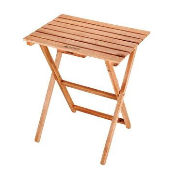 折りたたみテーブル 木製 サイドテーブル 幅50cm ( ハイルテーブル ピクニックテーブル 簡易テーブル ガーデンテーブル 折りたたみ 天然木 アウトドア レジャー )【4500円以上送料無料】