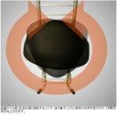 プロワークチェア 作業椅子 ラウンド 回転 ( 送料無料 折りたたみ椅子 チェアー 作業場 工房 工場 イス 座面高さ調節 業務用品 ) 【3980円以上送料無料】 3