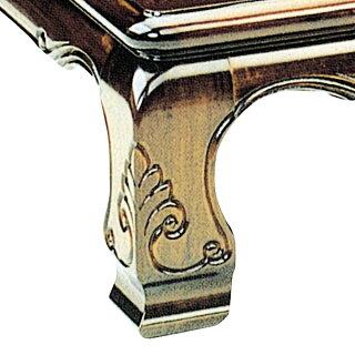 座卓ローテーブル木製新木曽幅150cm