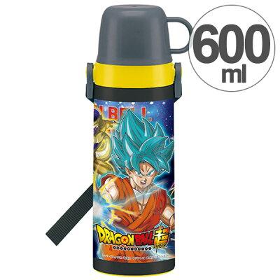ドラゴンボール超 水筒