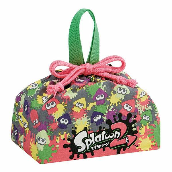 弁当箱・弁当袋, 弁当袋・ランチバッグ  2 splatoon 3980