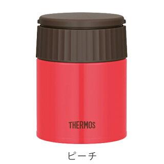 保温弁当箱スープジャーサーモスthermos真空断熱フードコンテナー300mlJBQ-300