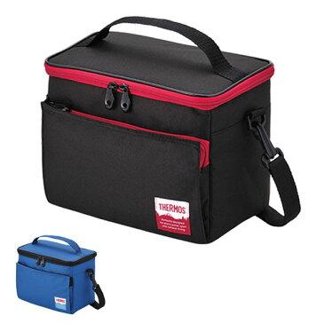 クーラーバッグ サーモス(thermos) ソフトクーラー REF-005 約5L ( 保冷バッグ クーラーボックス 冷蔵ボックス 折りたたみ コンパクト収納 小型 お弁当袋 ランチバッグ ) 【4500円以上送料無料】
