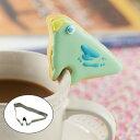 クッキー型 抜き型 ちょいかけクッキー抜型 小鳥 タイガーク