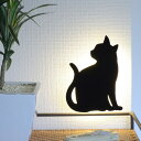 LEDライト That's Light! CAT WALL LIGHT...