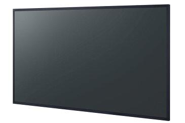 フルハイビジョンLED業務用84インチ液晶モニターPANASONIC TH-84EF1J 店舗、公共サイネージや会議室に最適なスタンダードディスプレイ