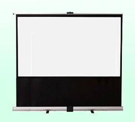 自立式スクリーン NECディスプレイソリューションズ 80インチ広視野角スクリーン(16:10) NP01SN-80W