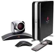 テレビ会議システム ポリコム HDX8000-720