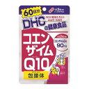 DHC コエンザイムQ10 包接体 60日分 (120粒)