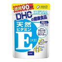 DHC 天然ビタミンE 90日分 (90粒)