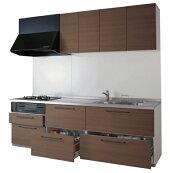 TOTOシステムキッチンミッテ壁付け2550食洗機無引出しプラン奥行き(650ミリ)プライス扉グループ1定価765490−メーカー直送便にてお届け沖縄及び離島は、別途送料掛かります。メーカー便のため代引き不可。