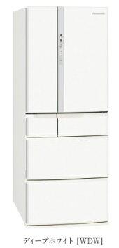 パナソニックコーディネイトドア冷蔵庫601LNR-J60PCホワイトWDW定価¥484000北海道、沖縄及び離島は別途運賃。今ある冷蔵庫を配送時にお持ち帰りさせて頂く事も可能です。(別途費用)