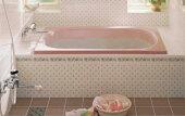 クリナップアクリストン浴槽フォーンサイズ110X75X62.5cm満水量240Lクリアカラー定価¥157080-メーカー便にて配送の為代引き不可。