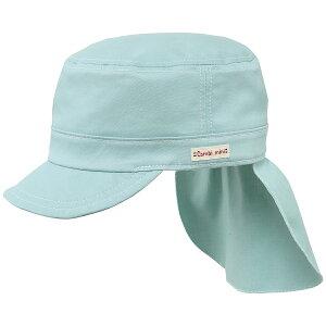 ワークキャップ日よけ付き(ダンプ) 《コンビミニ》 ギフト ベビー 子供 キッズ 帽子 男の子 | キャップ 子供用 日除け帽子 日よけ帽子 赤ちゃん 男児 赤ちゃん帽子 ベビーキャップ 子ども ぼうし こども