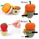 【在庫限り】キャットタンブラーさぼてん/かぼちゃ/とうもろこし【猫ちゃん用知育おもちゃ】●グラグラ揺れておやつを出そう!スローフィーダーとしても使える可愛いおもちゃ★[z-sale]
