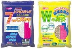 【おからの猫砂】トフカス【おからの猫砂】【1袋あたり、658円!!特売】 トフカス 『サンド』...