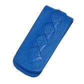 ボッテガヴェネタ 財布 169719-4315 メンズ マネークリップ ナッパ ブルエッテ ブルー 【あす楽対応】【YDKG-tk】 楽天カード分割