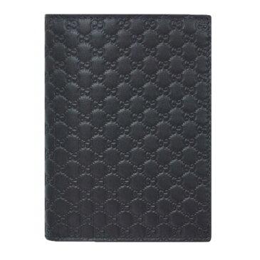 グッチ 財布 496948-1000 GUCCI メンズ 二つ折り 札入れ カードケース マイクログッチッシマ ブラック アウトレット 【あす楽対応】 楽天カード分割