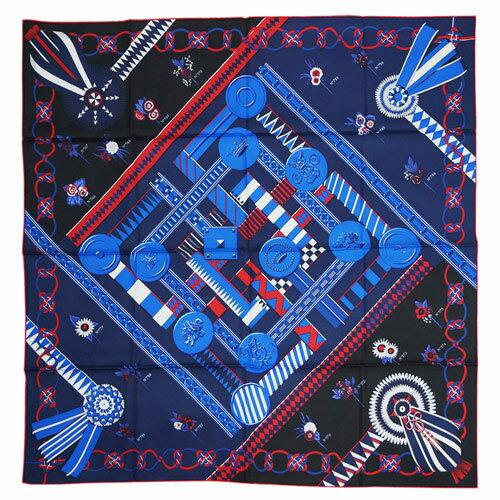 HERMES scarf 90 x 90 H002962S11 HERMES 90CMS 100...