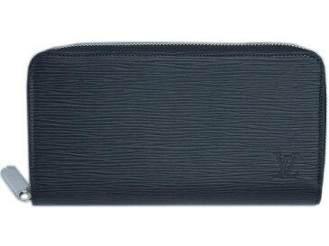 ルイヴィトン 財布 M61857 ラウンドファスナー長財布 12枚カード エピ ジッピー・ウォレット ノワール ブラック 専用箱付き キャッシュレスで5%還元!