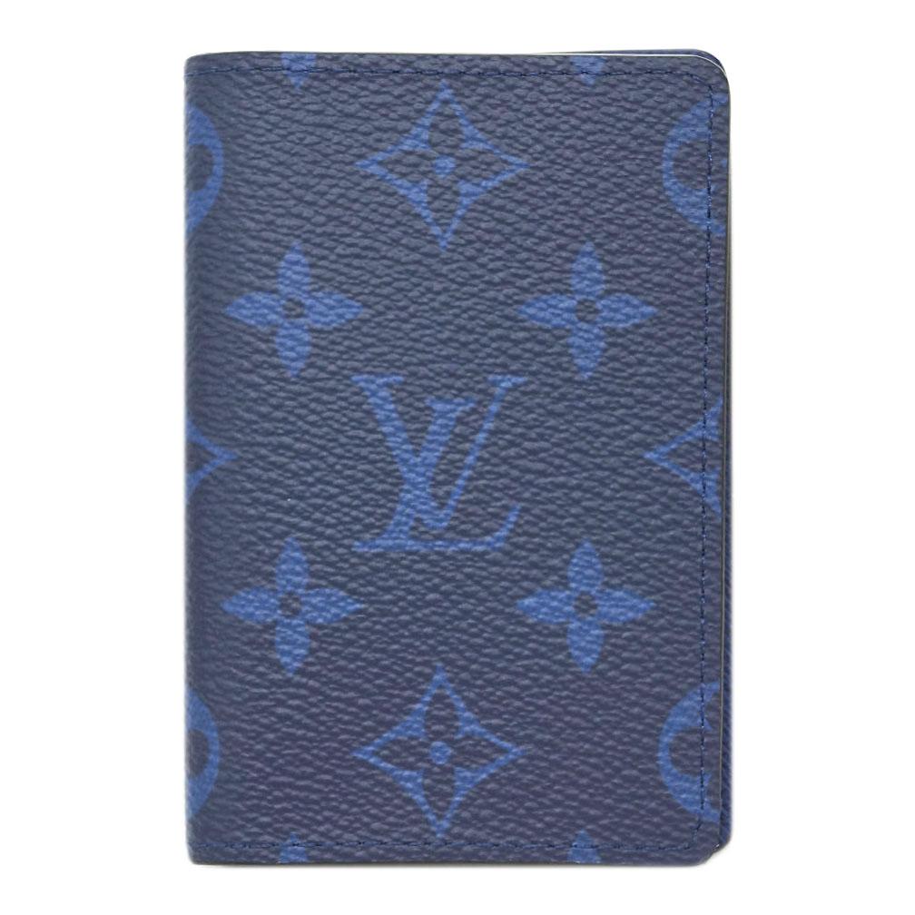 財布・ケース, クレジットカードケース P4 M30301 LOUIS VUITTON LV LV 518