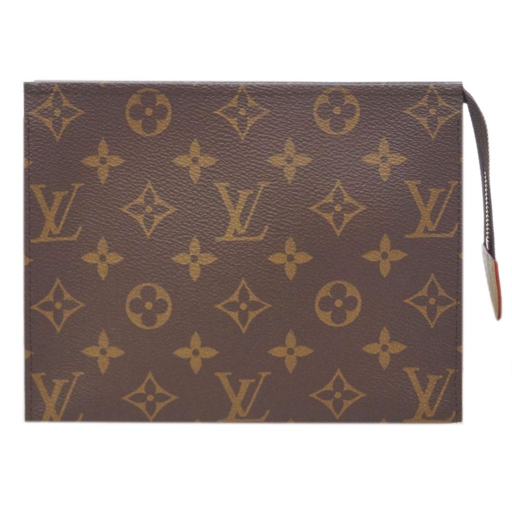 レディースバッグ, 化粧ポーチ  M47544 19 LOUIS VUITTON LV