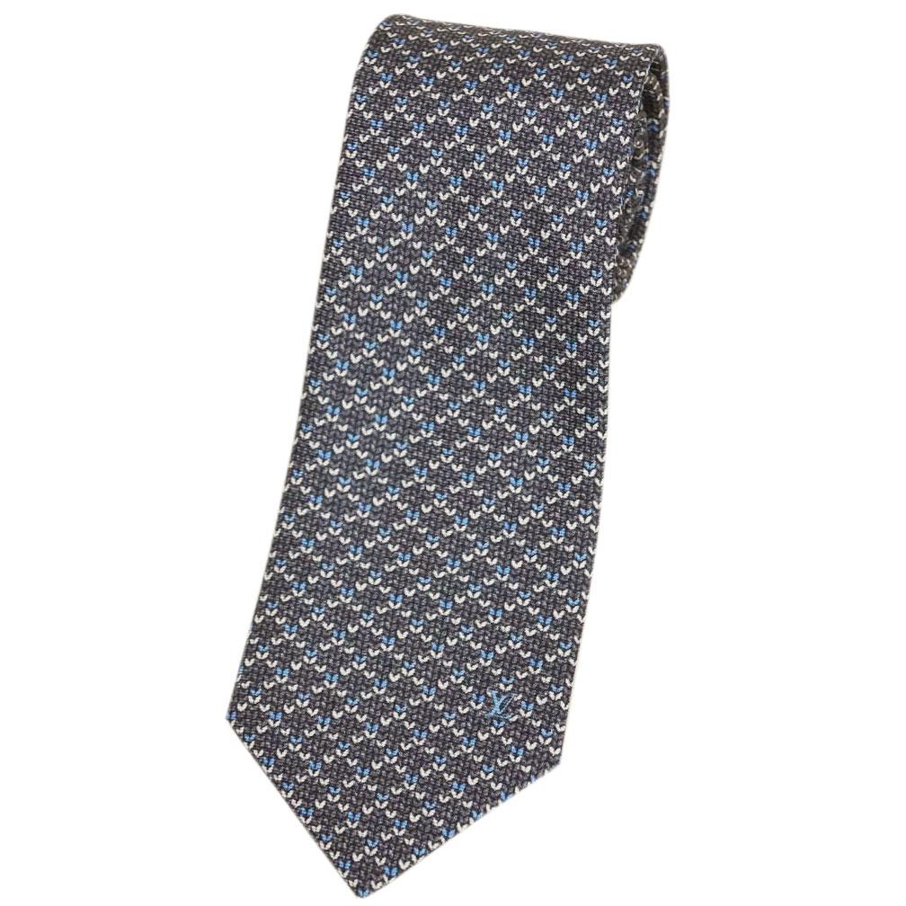 スーツ用ファッション小物, ネクタイ 1,500CP M73639 LOUIS VUITTON LV R21031 18