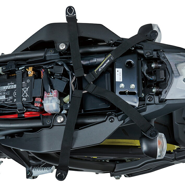 RSB313 ラージ シートバッグ.30 アールエスタイチ