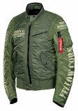 【あす楽】YB-6302ウィンタージャケットイエローコーン【防寒】【肩・肘・背中プロテクター標準装備】【02P01Oct16】