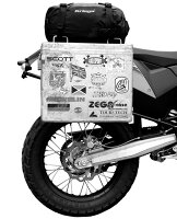 【あす楽】【送料無料】US-20ドライパッククリーガKUSB20【防水】【10L】【シートバッグ】