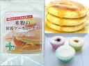 【送料込み・お試しセット 】【グルテンフリー】ケーキミックス  140g/3枚分パンミックス 無糖 140g/3枚分米粉200g その1
