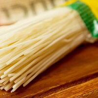 グルテンフリー♪米粉パスタ3種入りお試しセットスパゲッティ、フェットゥッチーネ、フジッリの3種類が入ったコメ粉パスタを試せるセット◆原材料は、もちろん地元岐阜県産ハツシモ米100%使用