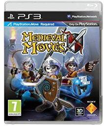 【中古】medieval moves