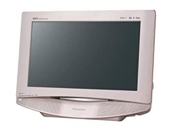 【中古】パナソニック 17V型 液晶テレビ ビエラ TH-17LX8-P ハイビジョン 2008年モデル