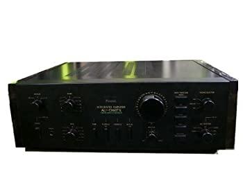 アンプ, プリメインアンプ SANSUI AU-D607X 90W2 (21355)