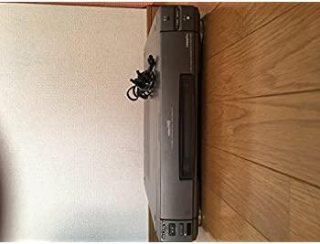 【中古】SONY ソニー EV-S1100 ビデオカセットレコーダー (Hi8ビデオデッキ)